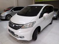 Jual Honda: Freed psd 2011 AT km 95 Rb Asli