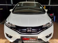 Honda Jazz 1.5 S AT 2017 Putih