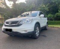 Jual CR-V: Honda CRV 2.0 A/T i-VTEC 2012 Limited Edition