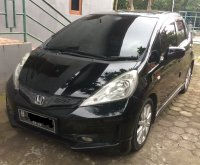 Jual Honda All New Jazz 2012