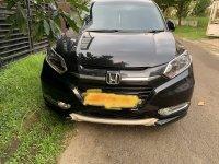 Jual HR-V: Honda HRV 2017 1.8 Prestige