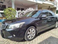 Jual Honda Accord 2008 Murah Siap Pakai.... DIJAMIN (23a34c18-090f-4d49-98fa-036b08ab7d70.jpg)