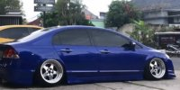 Jual Honda Civic FD1 1.8 AT CBU