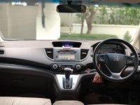 Jual CR-V: Honda CRV 2.4 Prestige AT Automatic Otomatis Jakarta Selatan