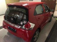 Jual HONDA BRIO TIPE E AT 2012 < 50.000 KM FOR SALE!