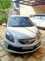 Honda Brio type S.milik sendiri km rendah terawat (IMG-20200503-WA0069.jpg)