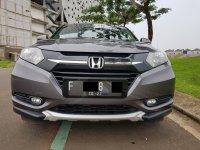 Jual Honda HR-V 1.5 E CVT 2016,Wajah Stylish Yang Memukau Siapapun