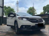 CR-V: New Honda CRV 2012 Putih Automatic Km Rendah Siap Pakai (IMG_1286.jpg)