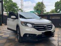 CR-V: New Honda CRV 2012 Putih Automatic Km Rendah Siap Pakai (IMG_1285.jpg)