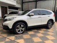 CR-V: New Honda CRV 2012 Putih Automatic Km Rendah Siap Pakai (IMG_1288.jpg)