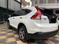 CR-V: New Honda CRV 2012 Putih Automatic Km Rendah Siap Pakai (IMG_1290.jpg)