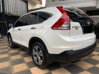 CR-V: New Honda CRV 2012 Putih Automatic Km Rendah Siap Pakai (IMG_1292.jpg)