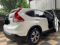 CR-V: New Honda CRV 2012 Putih Automatic Km Rendah Siap Pakai (IMG_1295.jpg)