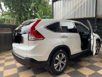 CR-V: New Honda CRV 2012 Putih Automatic Km Rendah Siap Pakai (IMG_1297.jpg)