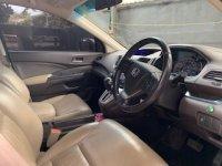 CR-V: New Honda CRV 2012 Putih Automatic Km Rendah Siap Pakai (IMG_1299.jpg)