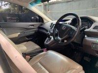 CR-V: New Honda CRV 2012 Putih Automatic Km Rendah Siap Pakai (IMG_1300.jpg)