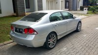 HONDA CIVIC 2008 - BEKAS - KM 84000 - MANUAL - SILVER (IMG_20180121_135245_HDR.jpg)