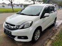 Dijual Honda Mobilio E CVT matic mulus tahun 2014