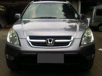 Jual CR-V: Honda CRV 2.0 Automatic Th.2004