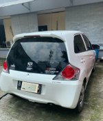 Jual Brio Satya: Honda Brio type S Manual Th 2015 Akhir