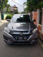 HR-V: Honda HRV E 1.5cc Automatic Th.2016 Nik.2015