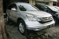 Jual CR-V: Honda CRV 2.4 Automatic 2011