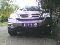 CR-V: Jual Mobil Crv Mobil Honda Crv 2010