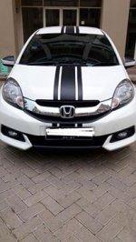 Jual Honda Mobilio ECVT (Over Kredit)