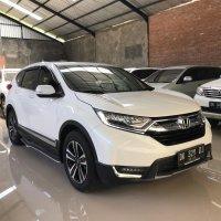Di jaul mobil Honda CR-V Prestige Turbo AT tahun 2018 (celebritymobil_20200518_133655_1.jpg)