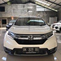 Di jaul mobil Honda CR-V Prestige Turbo AT tahun 2018 (celebritymobil_20200518_133655_0.jpg)