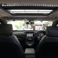 Di jaul mobil Honda CR-V Prestige Turbo AT tahun 2018 (celebritymobil_20200518_133655_4.jpg)