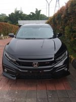 Promo  Diskon Honda Civic Hatchback RS