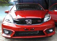 Jual Honda Brio RS dan Satya