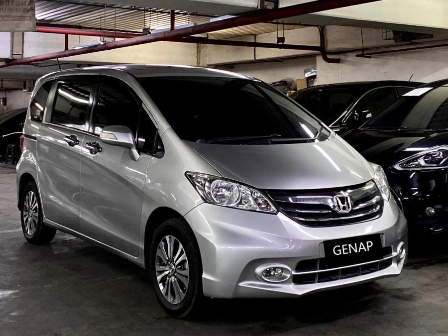 Honda Freed PSD 2013 - MobilBekas.com