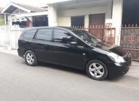 Honda Stream 2005 Manual Barang Antik
