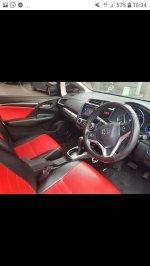 Honda Jazz RS Matic Warna Merah Tahun 2016. (IMG-20200527-WA0013.jpg)