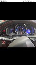 Honda Jazz RS Matic Warna Merah Tahun 2016. (IMG-20200527-WA0015.jpg)