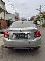 Honda City type E matic th 2013. Warna Silver. (IMG-20200527-WA0033.jpg)