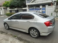 Honda City type E matic th 2013. Warna Silver. (IMG-20200527-WA0030.jpg)