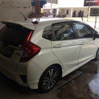 Di jual Honda Jazz RS Tahun 2015 putih terawat (IMG_20200528_033321.JPG)