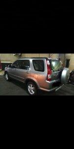 CR-V: Honda CRV thn 2005 CC 2.4 AT (20200528_040350.jpg)