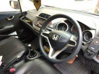 Honda: Jual Jazz S  2012  MT Silver AB sleman Pajak Panjang atas nama sendiri (IMG-20200602-WA0009.jpg)