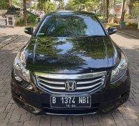 Jual Honda Accord VTi-L 2.4 A/T Tahun 2012 - Murah Berkualitas