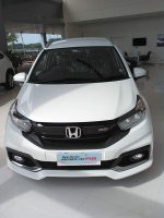 Jual All new honda mobilio e cvt