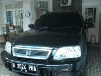 Jual Honda: Mobil CR-V gen.1 tahun 2002 A/T km 90.000