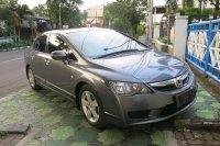 Jual Honda Civic 1.8 Automatic 2009