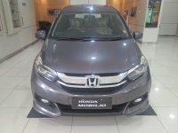 Jual Promo Kredit Honda Mobilio DP 30 jt
