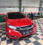 Jual Honda HR-V: Hrv E CVT 2016 pemakaian 2017