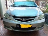 Dijual Honda City 2006
