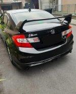 Jual. Honda Civic tahun 2013 (Picture_20200613_183230431.jpg)